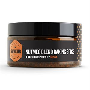 Picture of Nutmeg Blend Baking Spice (45g/1.6oz)